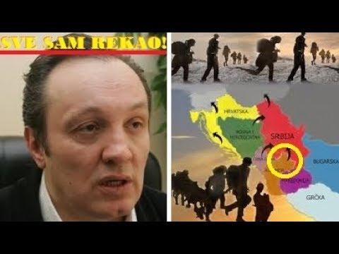 SKANDALOZNA ISTINA POTRESLA SRBE Branko Dragaš otvorio karte CELOJ Srbiji KAKVA nas ZAMKA čeka ŠOK