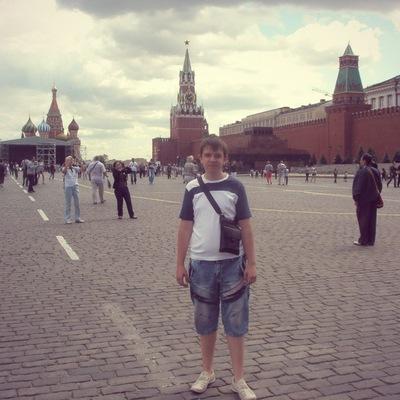 Сергей Шахрей, 8 июля 1994, Каменец-Подольский, id58173877