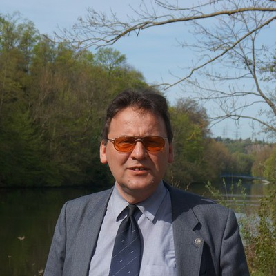 Михаил Воротной