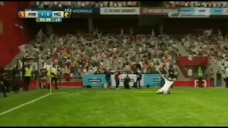 Когда забил в финале Лч
