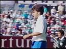 07.06.1992 Чемпионат Испании 38 тур Тенерифе - Реал (Мадрид) 3:2 Барселона - Атлетик (Бильбао) 2:0