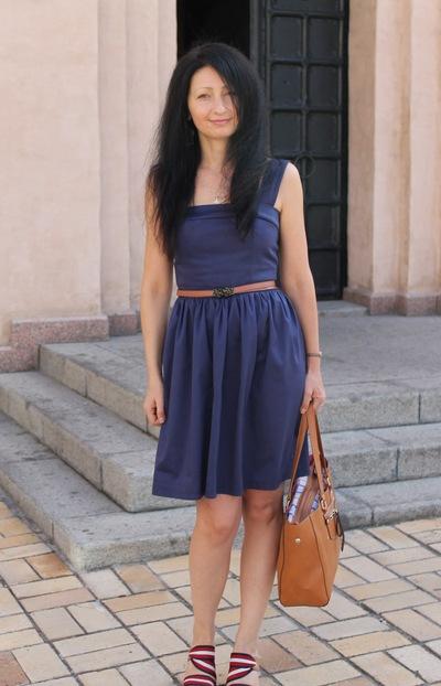 Наталия Куваева, 7 августа , Киев, id16332531