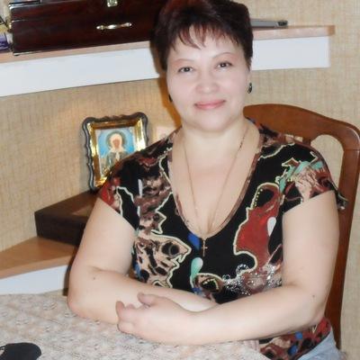 Лариса Эрлер, 18 января , Орск, id202251240