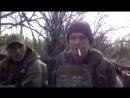 Новоазовский р н 17 октября 2016 Боец ДНР Михаил Филимонов из Авдеевки взят в плен ВСУ