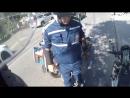 Погоня ДПС за Электровелосипедом l ЧТО НУЖНО ПРЕДЪЯВЛЯТЬ СОТРУДНИКУ ДПС