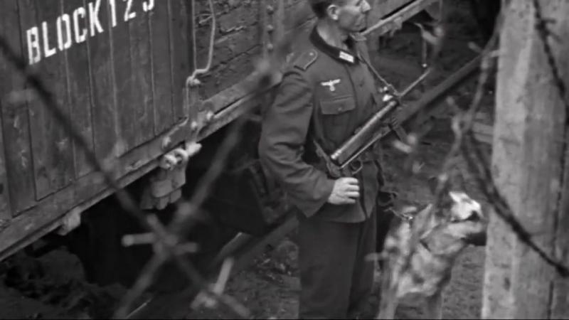 «Незабываемое» (1967) - драма, военный, реж. Юлия Солнцева