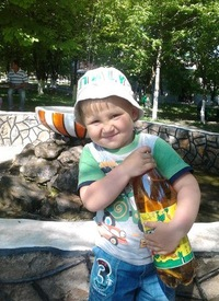Сергей Литвинюк, 16 августа 1977, Николаев, id168707039