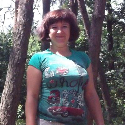 Людмила Мичковская, 16 июня 1978, Киев, id177057837