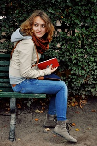 Мария Калякина