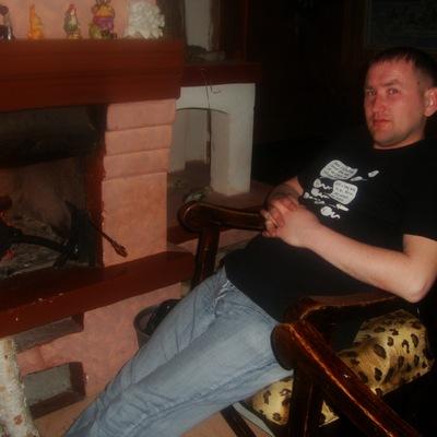Сергей Гладков, 20 апреля 1989, Южно-Сахалинск, id16120915