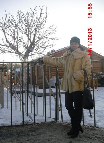 Таня Зыбина(мальцева), 21 октября 1985, Электросталь, id152003134