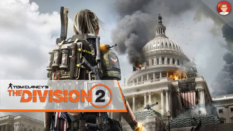 11 | Tom Clancy's The Division 2