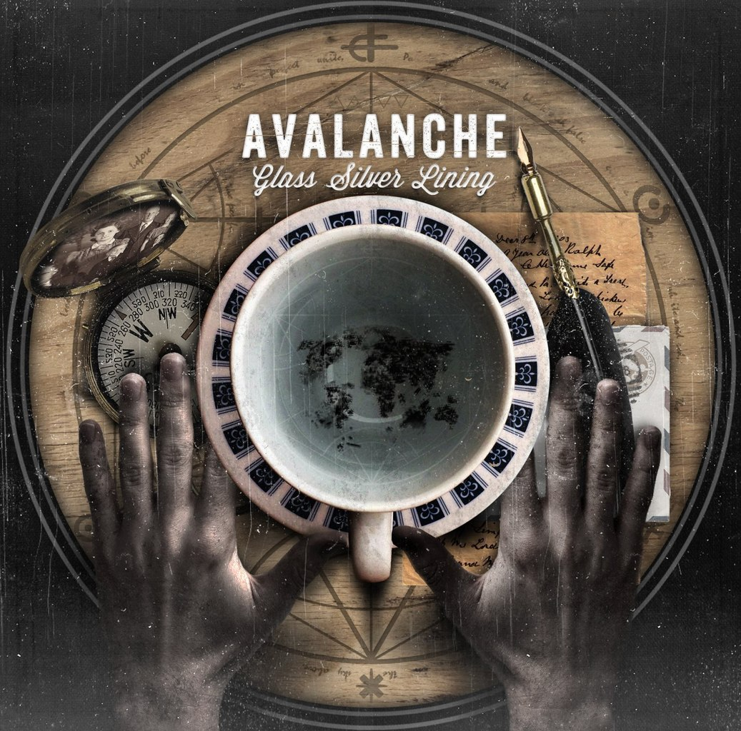Avalanche - Glass Silver Lining (2014)