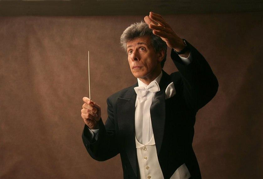 Симфонический концерт в Новой Опере