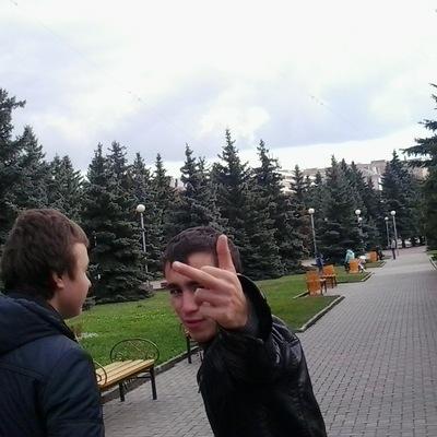 Диман Ергаев, 22 января , Шахунья, id153172551