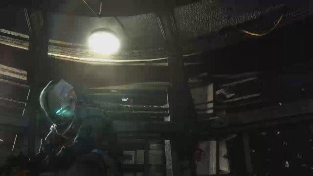 дэд спэйс 3 (страшна вырубай(хард))