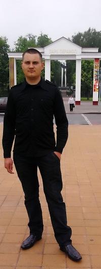 Леонид Михайлов, 25 апреля 1990, Минск, id100826515