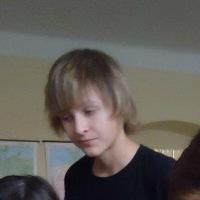 Antonín Sjabro, 9 ноября 1992, Витебск, id178074758