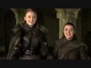 Промо-ролик к 8 сезону