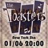 01/06- The Toasters @ Dusche