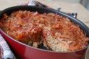 Низкокалорийный ужин: 5 самых вкусных рецептов