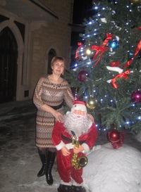 Блузина Наталья