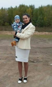Светлана Литвякова, 8 декабря 1988, Тольятти, id33059342
