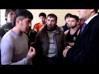 АЗОБИ МУХОЧИРОНИ ТОЧИК ДАР МАСКАВ
