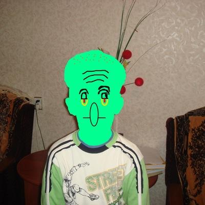 Игорь Кобзарь, 27 декабря 1999, Гадяч, id211600459