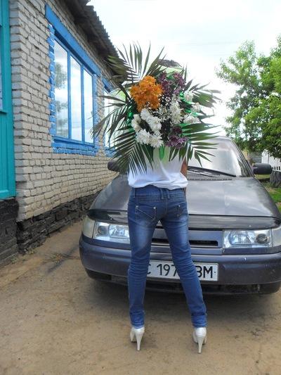 Карлыгаш Идрисова, 21 января , Москва, id198836677