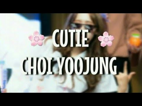 This video will make you fall in love with Choi YooJung