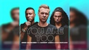 Armin van Buuren And Sunnery James Ryan Marciano - You Are Too (Extended Mix)