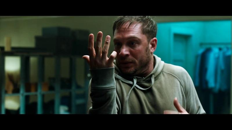 Venom Trailer 2 Arabic Dubbed بالمصرى