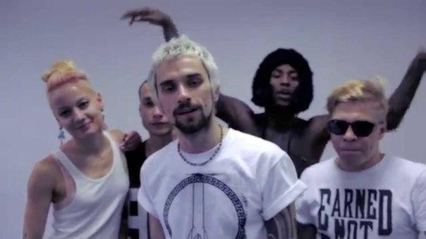 Quest Pistols и Monatik представили клип на песню