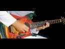 Shokugeki no Souma San no Sara Opening SYMBOL INSTRUMENTAL Guitarrista de Atena
