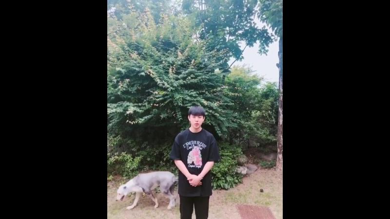 Trcng - instagram (b.a.p daehyun/180610)
