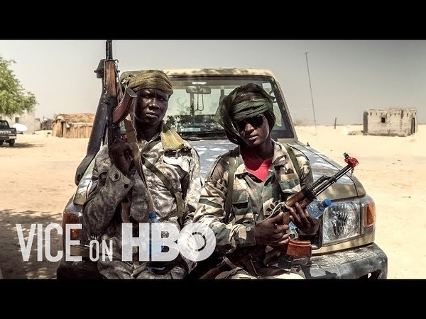 Boko Haram Unnatural Selection (VICE on HBO: Season 4, Episode 1)