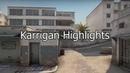 Karrigan vs Vitality Highlights
