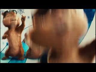 ТНТ-Комедия - Элвин и бурундуки