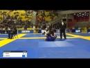 TAINAN COSTA vs PEDRO CADETE 2018 World IBJJF Jiu-Jitsu Championship