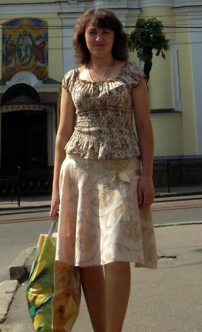 Ольга Безрученко, 24 июня , Москва, id65617696