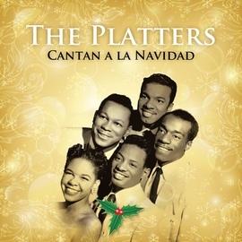 The Platters альбом The Platters Cantan a la Navidad