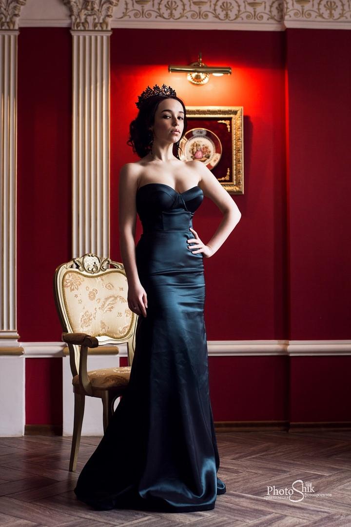Афиша Тольятти «Dark Queen»PHOToSHIK/Фотосессия/Тольятти