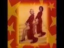 Eva Herzigova and Karen Mulder by Ellen von Unwerth for «Vogue» Italia February 1992.