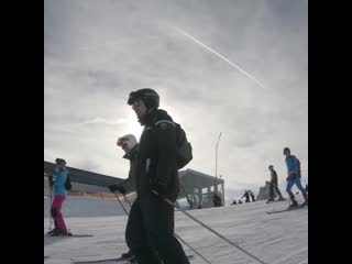 Armin van buuren во французских альпах