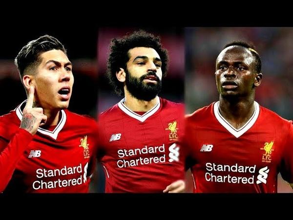 Salah | Firmino | Mane 2018●Crazy Skills,Speed,Goals Liverpool HD