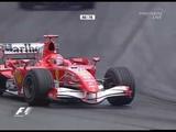 F1 Monaco, Monte-Carlo 2006 (Gavin Rossdale - Adrenaline) !!