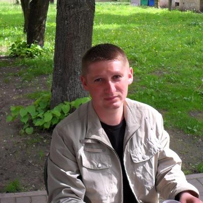 Алексей Филипчик, 13 апреля 1980, Барановичи, id196555135