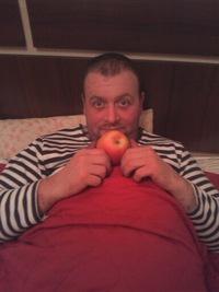 Александр Гуцол, 30 января 1987, Бобруйск, id221422541
