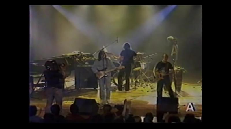 Воскресение 1992 Кто виноват